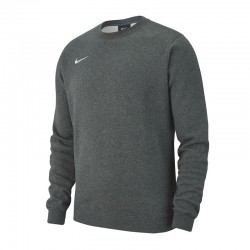 Bluza bawełniana Nike Team Club 19 Crew Fleece 071