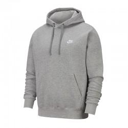 Bluza bawełniana Nike NSW Club Hoodie 063