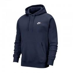 Bluza bawełniana Nike NSW Club Hoodie 410