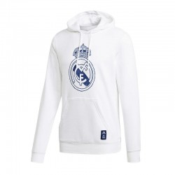 Bluza Adidas Real Madrid DNA GH9998