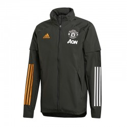 Kurtka Adidas MUFC All-Weather FR3692