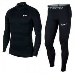 Nike Pro Training Tights leginsy 010