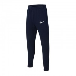 Nike JR Park 20 Fleece spodnie 451