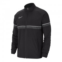Bluza treningowa Nike Academy 21 Woven Track Jacket 014