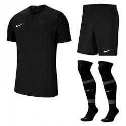 Nike VaporKnit III Jersey biały
