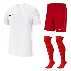 Nike VaporKnit III Jersey czerwony