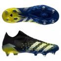 Buty piłkarskie (korki) Adidas Predator Freak.1 Low SG 746