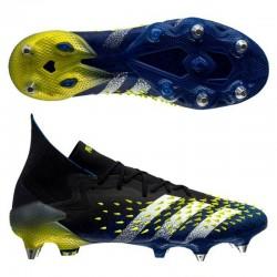 Buty piłkarskie (korki) Adidas Predator Freak.1 SG 747