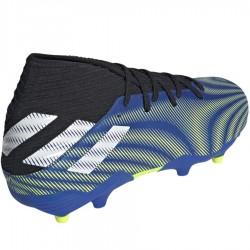 Buty piłkarskie Adidas Nemeziz.3 FG FW7349