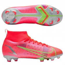 Buty Nike JR Mercurial Superfly 8 Pro FG 600