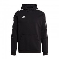Bluza z kapturem Adidas Tiro 21 Sweat Hoody GM7341
