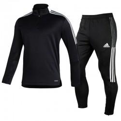 Dres treningowy Adidas Tiro 21 Training Czarny