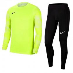 Strój bramkarski dla dzieci Nike