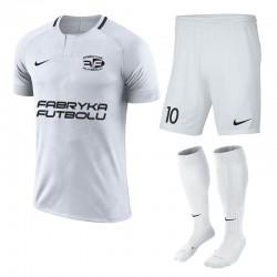 Strój piłkarski Nike Challenge II SS 100