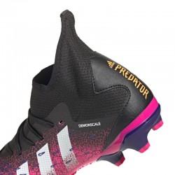 Korki Adidas Predator Freaks.3 MG FW7515 Superspectral