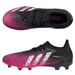Buty piłkarskie (lanki) Adidas Predator Freak.3 Low FG FW7519
