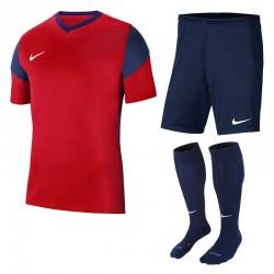 Strój piłkarski Nike Park Derby 610