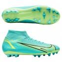 Buty piłkarskie (korki) Nike Mercurial Superfly 8 Academy AG CV0842-403