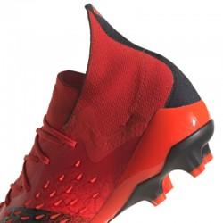Buty Adidas Predator Freaks.1 AG FY6253 Meteorite