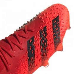 Buty piłkarskie (korki) Adidas Predator Freak.1 Low SG FY6267