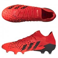 Buty piłkarskie (korki) Adidas Predator Freak.1 Low FG FY6266