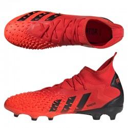 Buty piłkarskie (korki) Adidas Predator Freak.2 FG S24187
