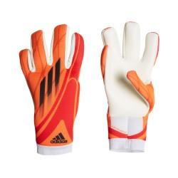 Rękawice bramkarskie Adidas JR X Training GR1544