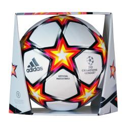 Piłka Adidas UCL PRO Pyrostorm GU0214