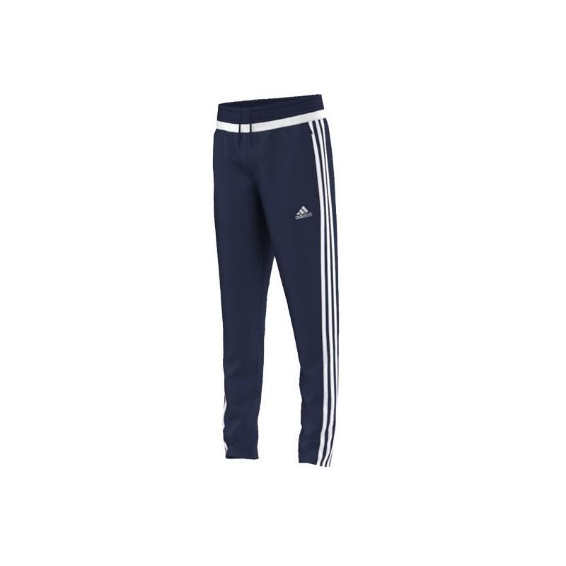 sklep internetowy nowy przyjeżdża dostępny Spodnie treningowe Adidas JR Tiro 15 S27125