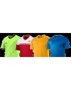 Koszulki piłkarskie Nike, Adidas