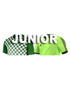 juniorskie koszulki piłkarskie