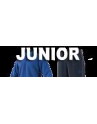 Juniorskie dresy treningowe Nike i Adidas, zwężane nogawki, promocja, sklep internetowy Fabryka Futbolu