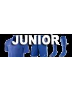 Juniorskie stroje, komplety piłkarskie Nike, Joma 116-164cm