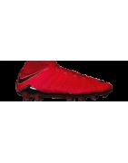 Buty Nike Hypervenom Phelon, Phinish, Phatal: korki, halówki
