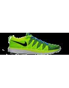 Buty do biegania: Nike Flyknit Lunar, Runner - cena
