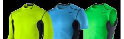 Koszulki termoaktywne