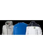 Bluzy Dresowe Adidas, Nike, piłkarskie, treningowe