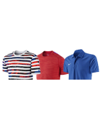 T-shirt i Koszulki Polo piłkarskie: Adidas, Nike