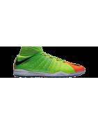 Nike Football X: HypervenomX, MagistaX, TiempoX, MercurialX